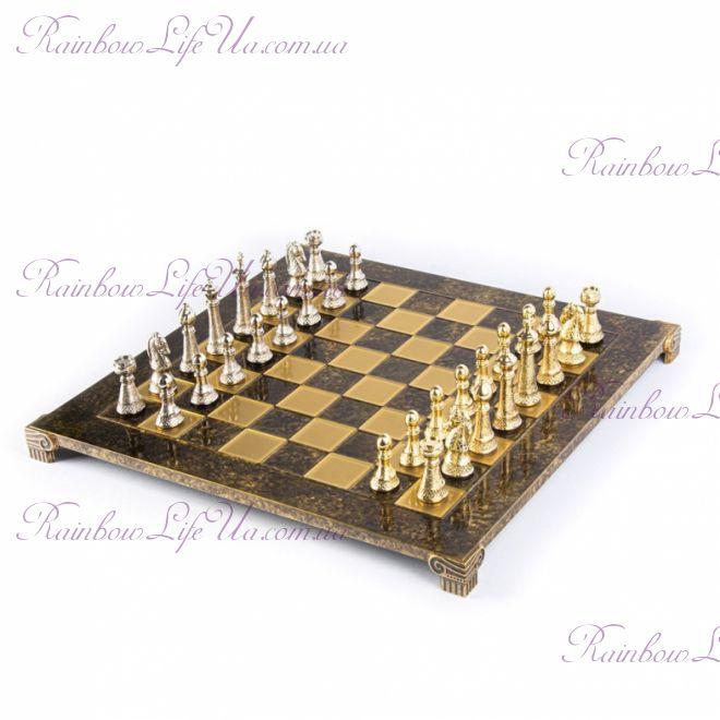 "Шахматы S33BRO ""Manopoulos"""