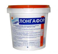 Лонгафор (30 кг) таблетки 200 г.