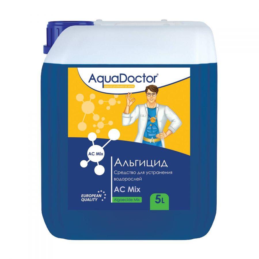 Альгицид AquaDoctor AC MIX 10 л.