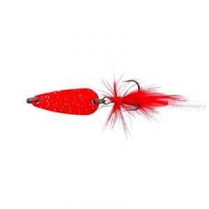 Блесна колеблющаяся Sprut Kataro Micro Spoon 30мм / 3,2 гр / цвет: OSH