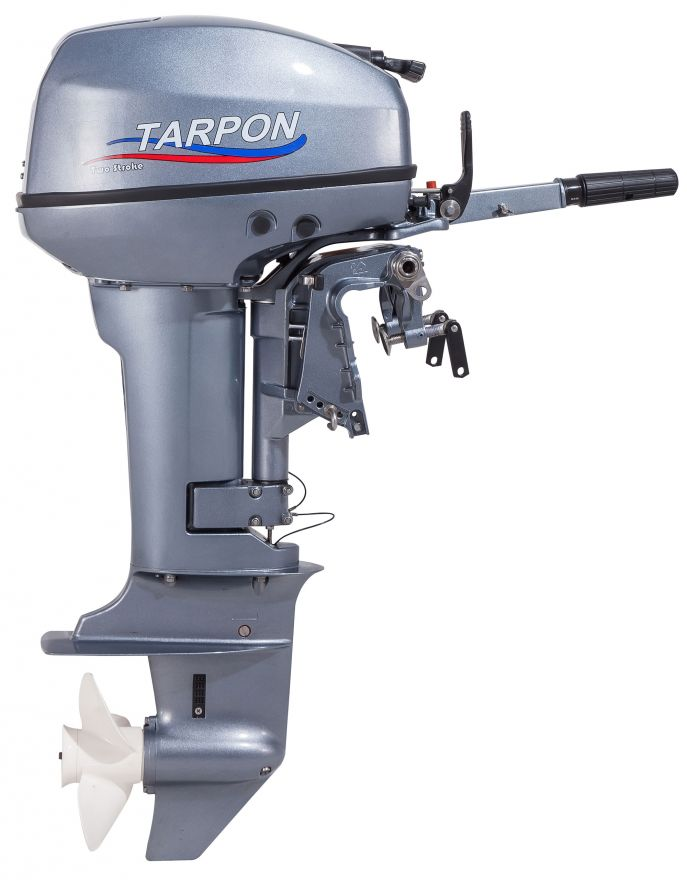 Мотор Tarpon ОТН 9.9S НОВИНКА!