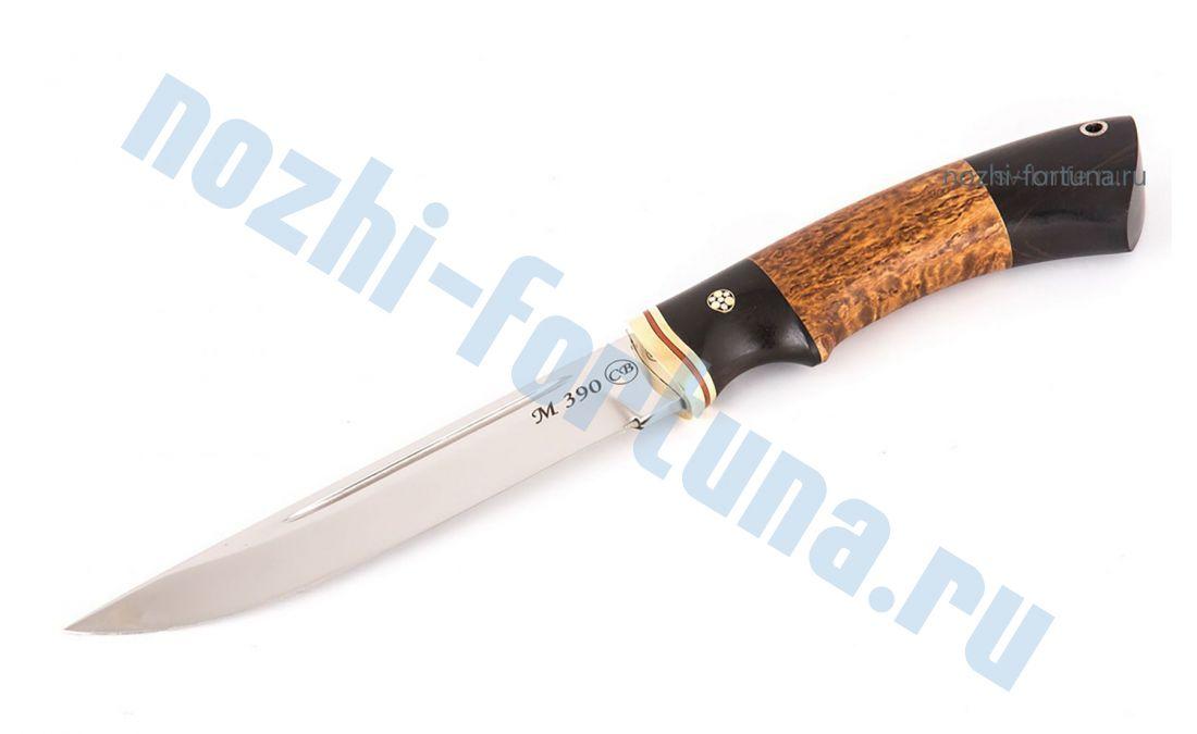 Нож Калмык