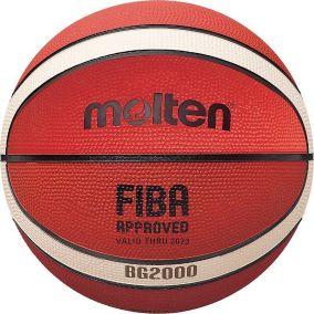 Баскетбольный мяч Molten BG2000
