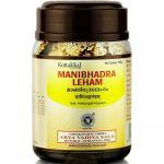 Манибхадра Лехам  Коттаккал Аюрведа, для кишечника, селезёнки, при дерматологических заболеваниях и при болезнях лёгких