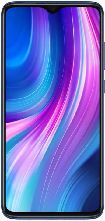 Xiaomi Redmi Note 8 Pro 128GB (синий)