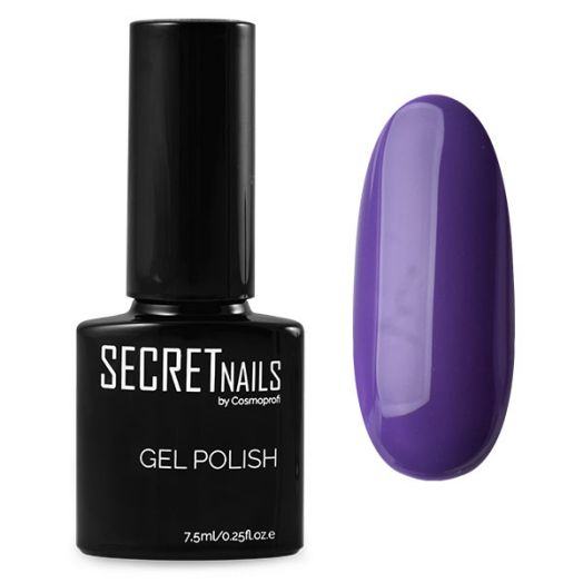 Гель-лак SECRETnails №67 - 7,5 мл