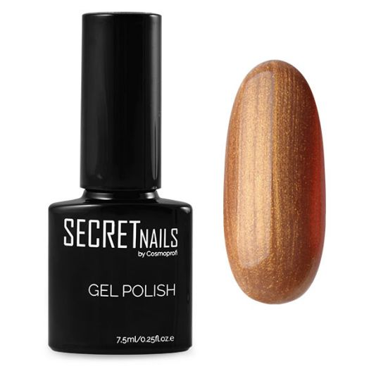 Гель-лак SECRETnails №69 - 7,5 мл