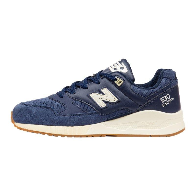 Кроссовки New Balance 530 Encap синие