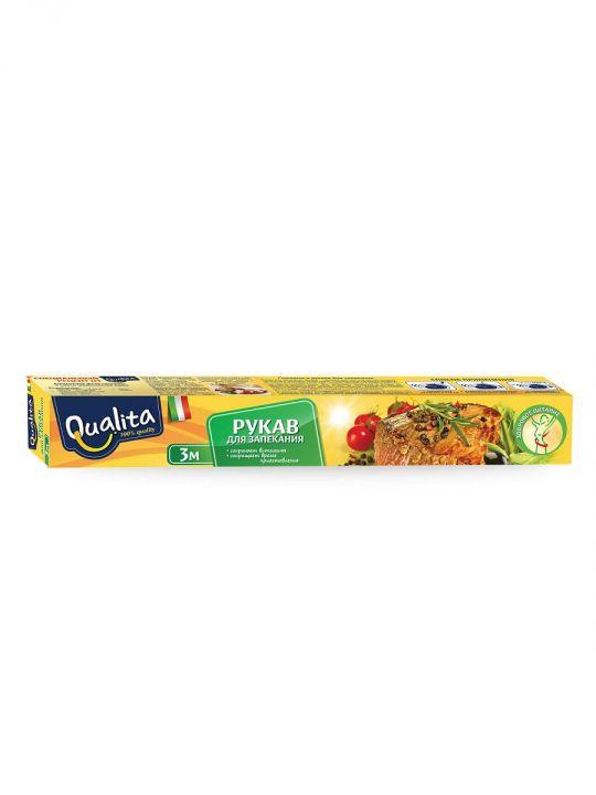 Рукав для запекания QUALITA 3м в коробке