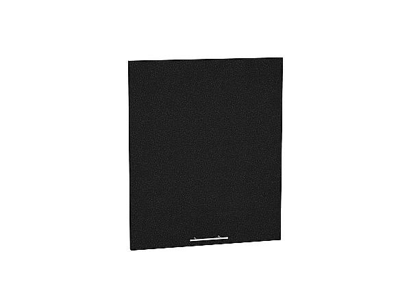 Фасад Валерия Ф46 (черный металлик)
