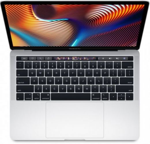 "Apple MacBook Pro 13"" Core i5 2,4 ГГц, 8 ГБ, Touch Bar (серебристый)"