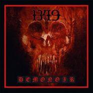 """1349 """"Demonoir"""" 2010"""