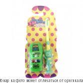 Зубная щётка Детская (Машинка), шт