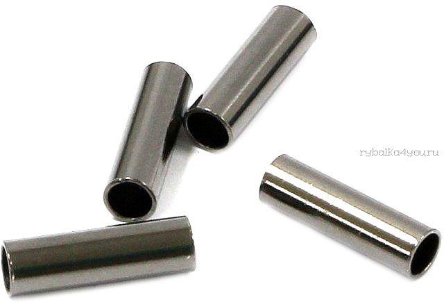 Трубки Обжимные Sprut SL-01 BN #1,2мм (Copper Single Sleeve) упаковка 24 шт
