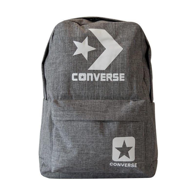 Рюкзак Converse Edc Poly Backpack серый