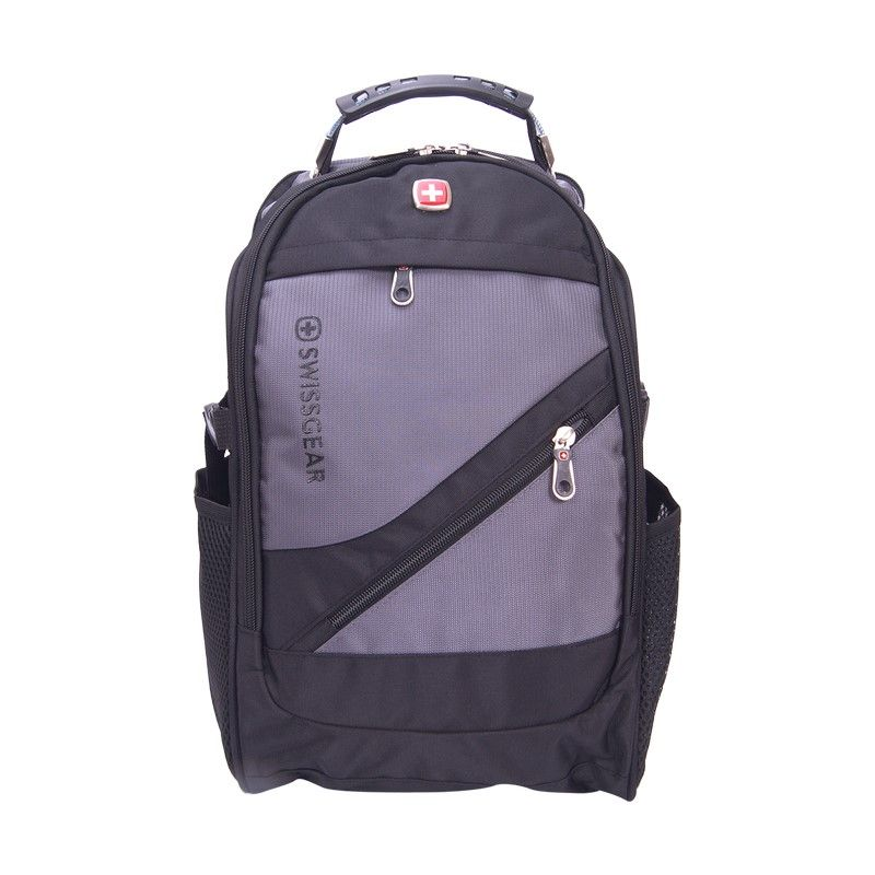 Рюкзак Swissgear серый