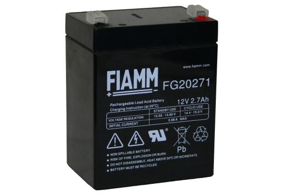Батарея аккумуляторная FIAMM FG20201