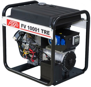 Бензиновый генератор Fogo FV10001 TRE