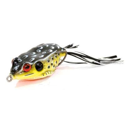 Воблер Sprut Sawa Frog 65TW 65 мм / 21 гр / цвет: BK