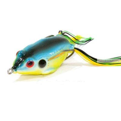 Воблер Sprut Sawa Frog 65TW 65 мм / 21 гр / цвет: YGRBK