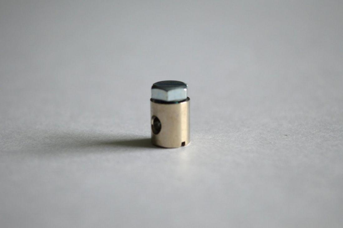 Наконечник тормозного троса, 8 х 9 мм