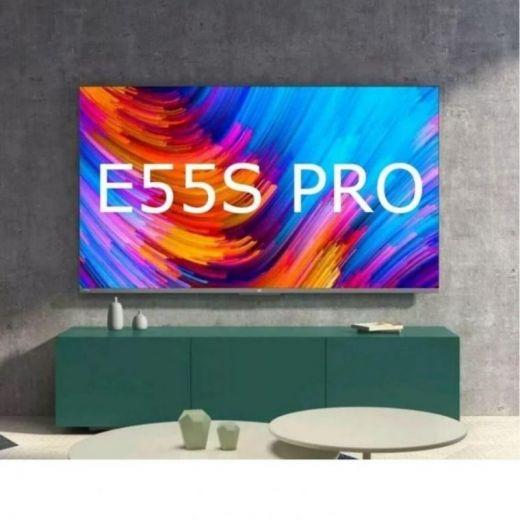 """Телевизор Xiaomi E55S Pro 55"""" (Русское меню)"""