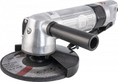 Машинка углошлифовальная пневматическая 10000 об/мин., 125 мм