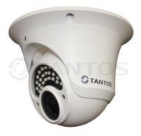 IP-видеокамера Tantos TSi-Ee25VP