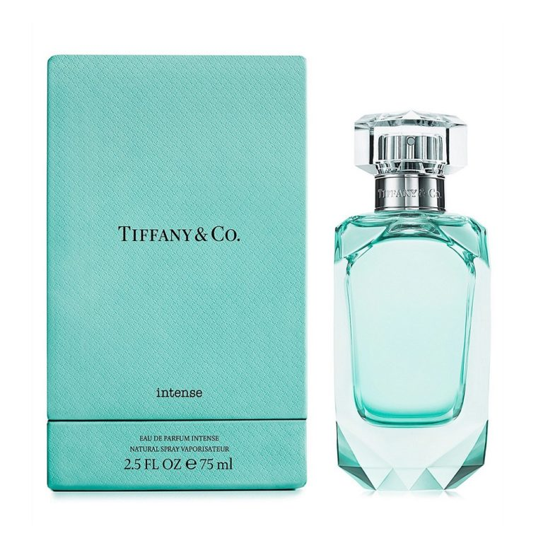 Tiffany & Co Tiffany Intense 75 мл (для женщин)