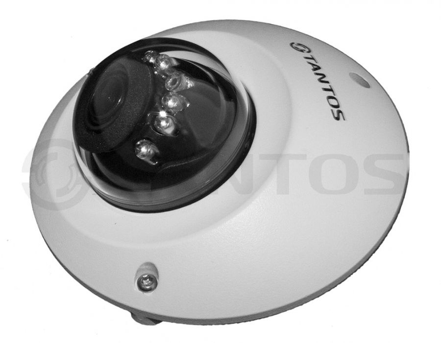 IP-видеокамера Tantos TSi-Dn425FP