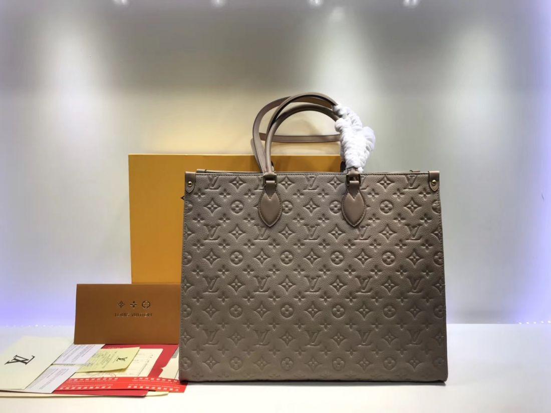 Сумка Louis Vuitton ONTHEGO