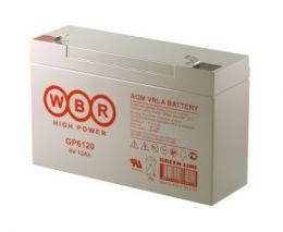 Аккумулятор WBR GP6120