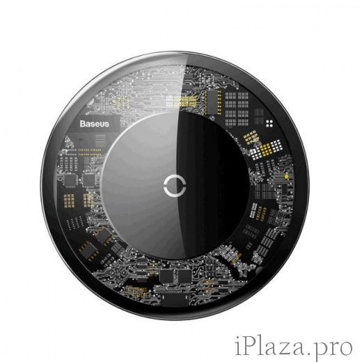 Беспроводная зарядка Baseus Simple Wireless Charger