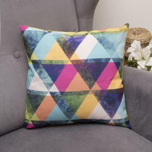 Подушка-игрушка «Бермудский треугольник», размер 40х40см, габардин