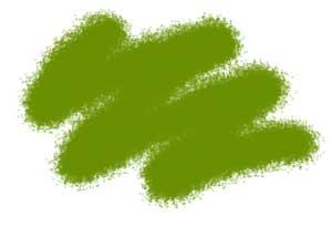 24-АКР Краска оливковая