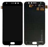 LCD (Дисплей) Asus ZD552KL ZenFone 4 Selfie Pro (в сборе с тачскрином) (black) Оригинал