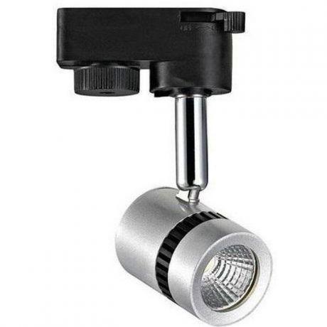 Светильник LED трек 5W 4200K 220-240V SILVER