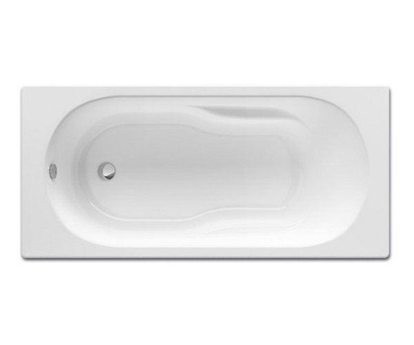 Ванна акриловая Roca Genova N 150x75 ZRU9302894 ФОТО