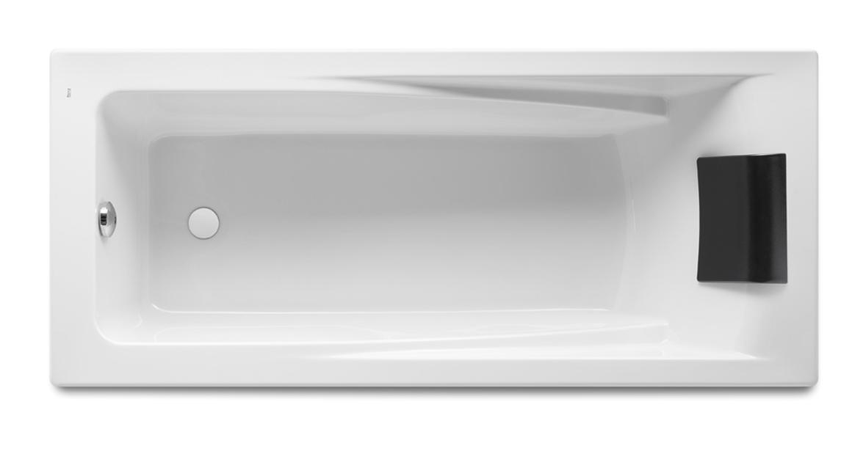 Акриловая ванна Roca Hall ZRU9302768 170x75 ФОТО