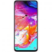 """Samsung Galaxy A70, 6,7"""", 6/128 Гб, FHD+, 4500 мА/ч, (Белый)"""