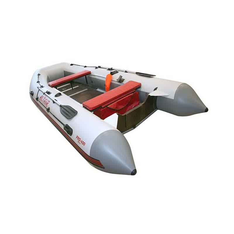 Лодка надувная PRO ultra 400