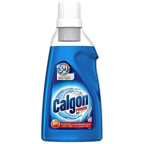 Calgon 3 in 1 Power Gel - Water Softener, 750ml