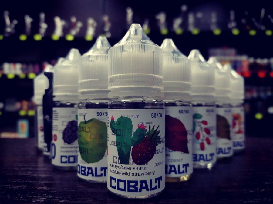 Жидкость Cobalt 30мл
