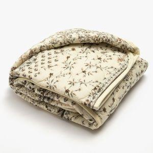 """Одеяло """"Овечья шерсть"""" в цветном полиэстер, размер 110х140 см, 150гр/м2   4313339"""