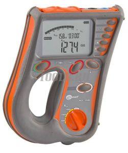 MIC-2505 Измеритель параметров электроизоляции