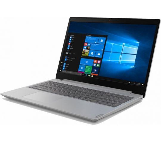 Ноутбук Lenovo L340-15IWL: Intel Celeron 4205U x2 (1.8 ГГц), 4Gb, SSD 128Gb, Int