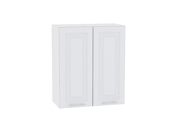Шкаф верхний Ницца Royal В600 (Blanco)