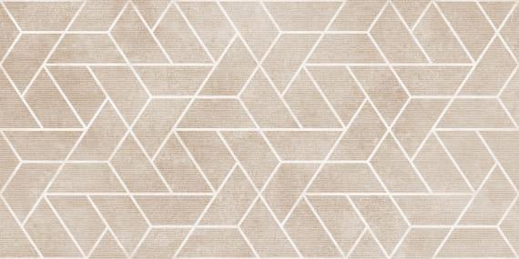 1041-0257 Настенная плитка Дюна 20x40 геометрия