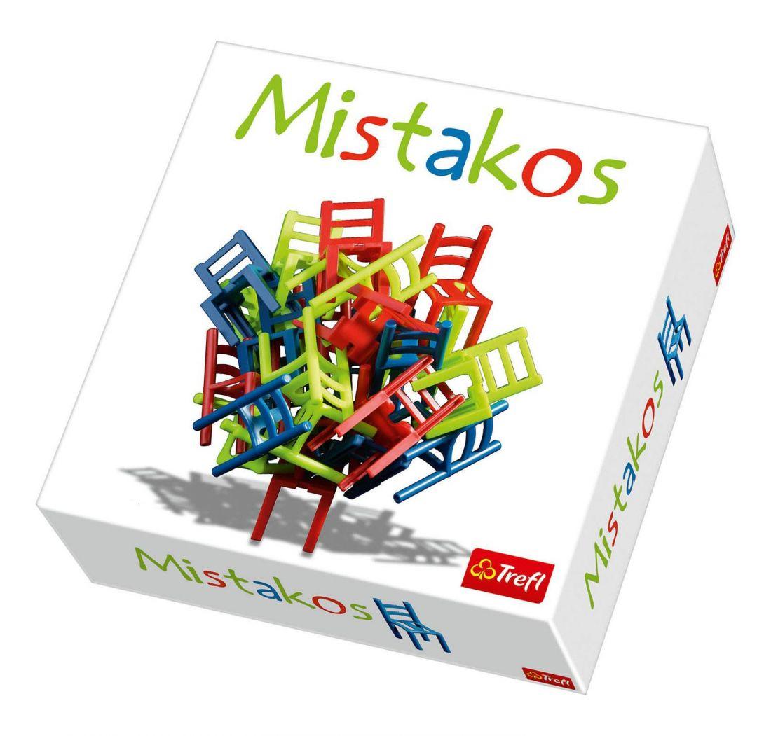 Прокат Стульчики / Mistakos