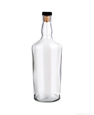 Бутылка «Виски» 0,7 л.